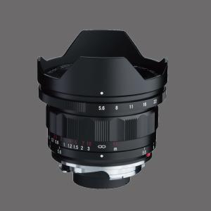 ULTRA WIDE-HELIAR 12mm F5.6 III