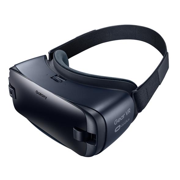 「Galaxy Gear VR」