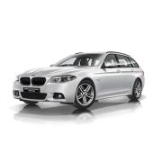 「BMW 5シリーズ ツーリング ザ・ピーク」