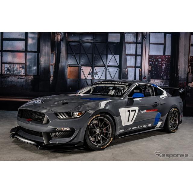 米国の自動車大手、フォードモーターは11月1日(日本時間11月2日未明)、米国ラスベガスで開幕したSEMAショ...