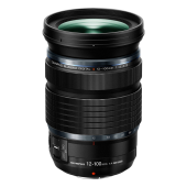 「M.ZUIKO DIGITAL ED 12-100mm F4.0 IS PRO」