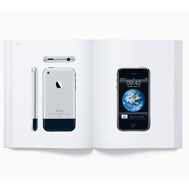 「Designed by Apple in California」イメージ