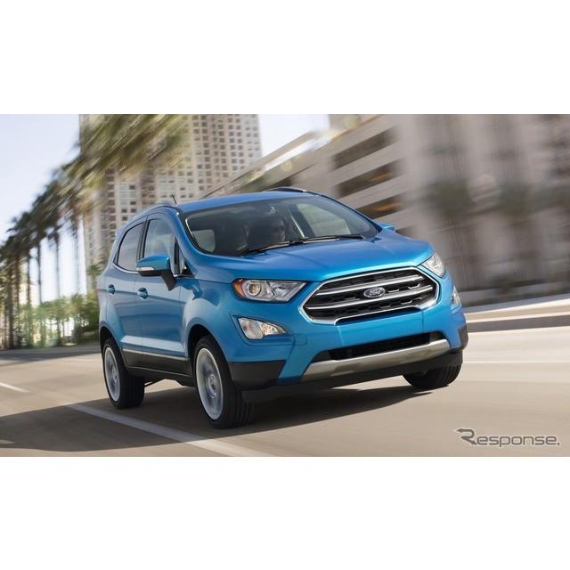 米国の自動車大手、フォードモーターは11月16日(日本時間11月17日未明)、米国で開幕したロサンゼルスモー...