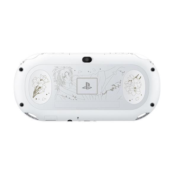 「PlayStation Vita 遙かなる時空の中で3 Ultimate Limited Edition」イメージ