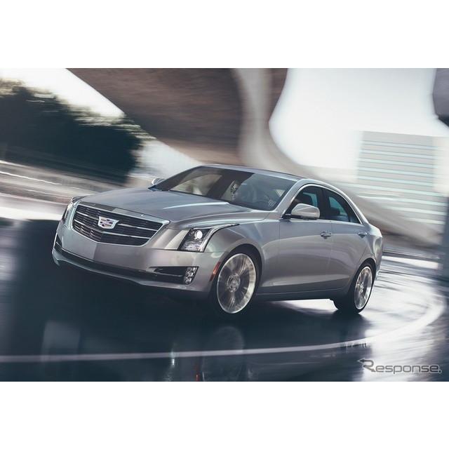 ゼネラルモーターズ(GM)ジャパンは1月6日、キャデラック2車種の装備を変更し、一部グレードの価格を改定...