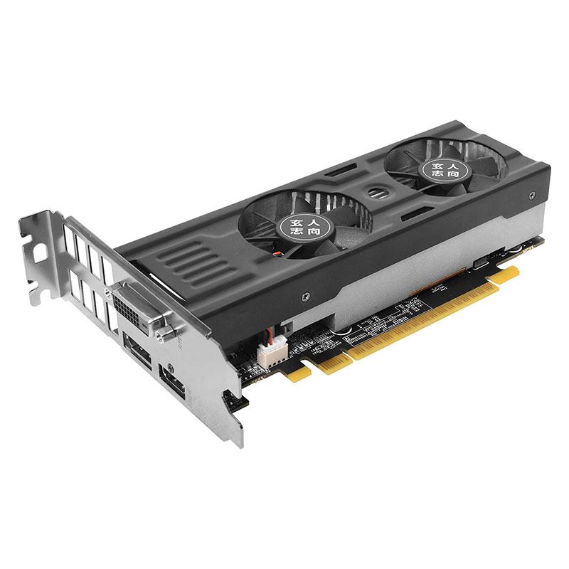 GF-GTX1050Ti-4GB/OC/LP