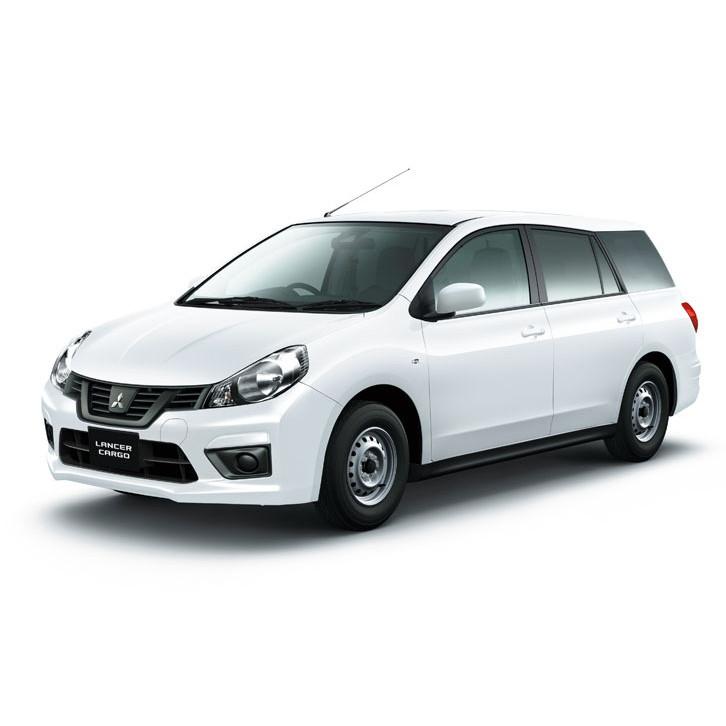 三菱自動車は2017年2月9日、商用車「ランサーカーゴ」に一部改良を実施し、販売を開始した。   ランサー...
