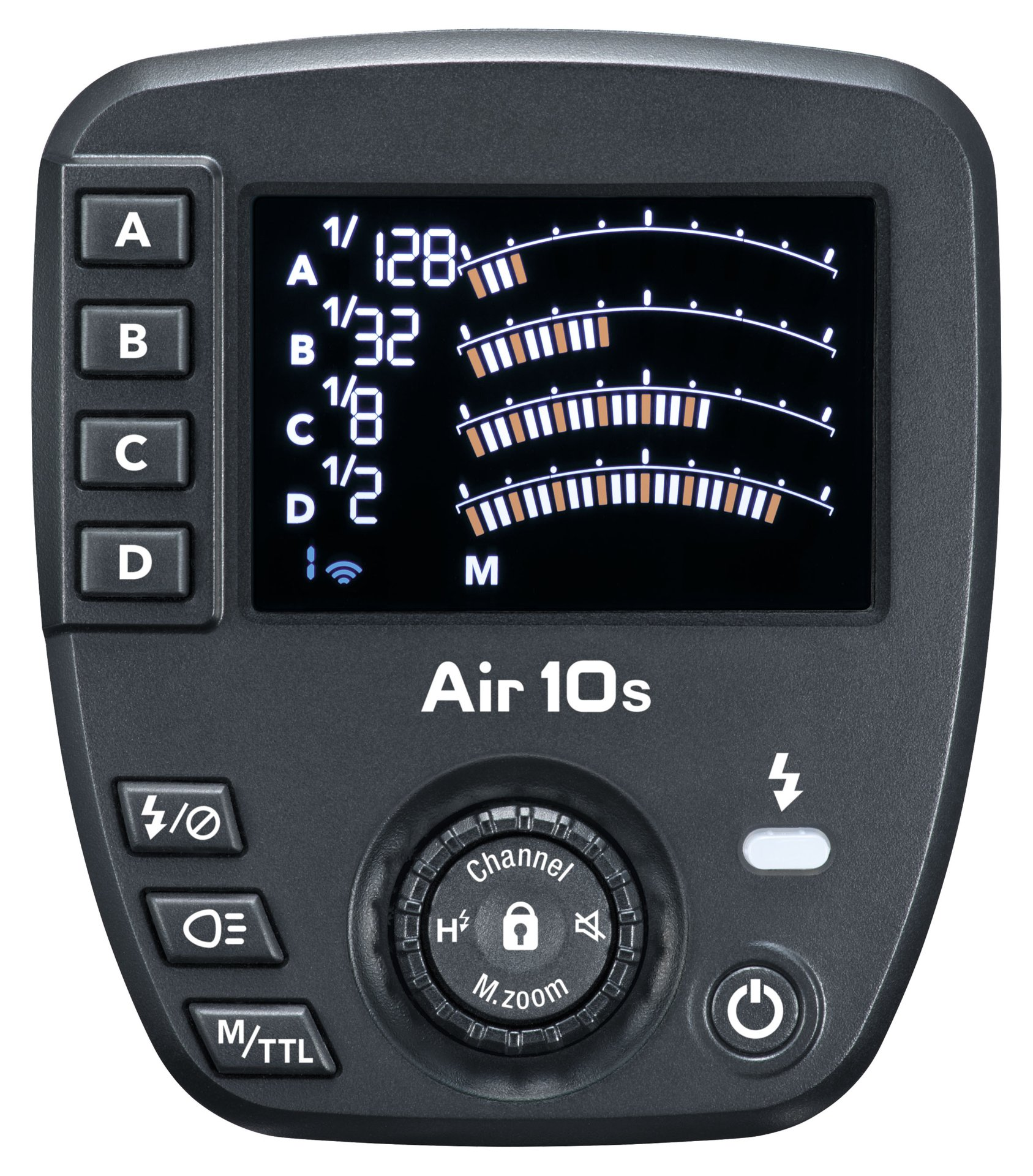 air10s ファームウェア