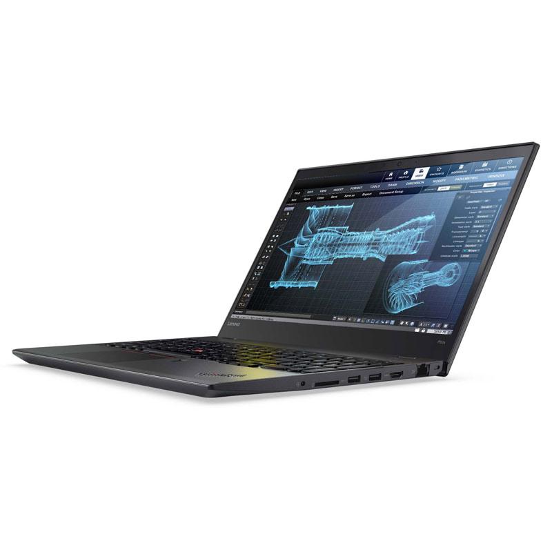 ThinkPad P51s