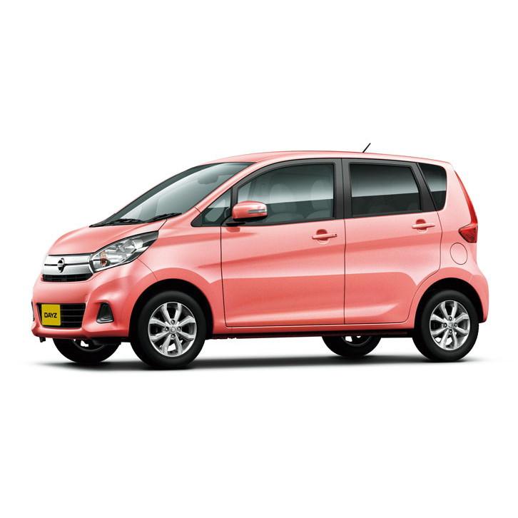 日産自動車は2017年4月25日、軽乗用車「デイズ」に特別仕様車「Xモカセレクション」と「ハイウェイスターX...