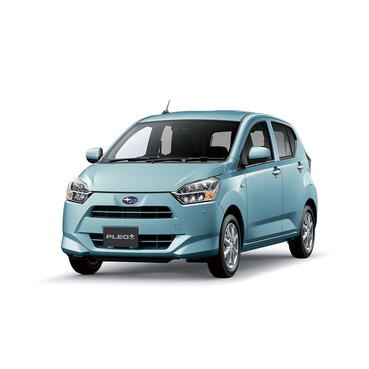 スバルは2017年5月9日、新型「プレオ プラス」を発表し、同日発売した。月間販売目標は600台で、車両価格は...
