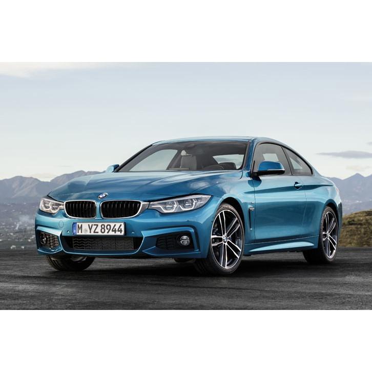 BMWジャパンは2017年5月9日、「4シリーズ クーペ」「4シリーズ カブリオレ」「4シリーズ グランクーペ」を...