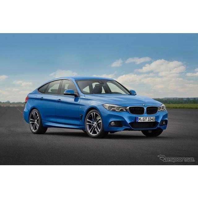 ビー・エム・ダブリュー(BMWジャパン)は、『3シリーズ』に新世代クリーンディーゼルエンジン搭載の「320d...