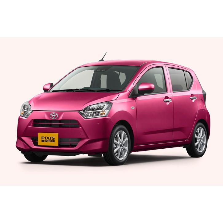 トヨタ自動車は軽乗用車「ピクシス エポック」をフルモデルチェンジし、2017年5月12日に発売した。   「...