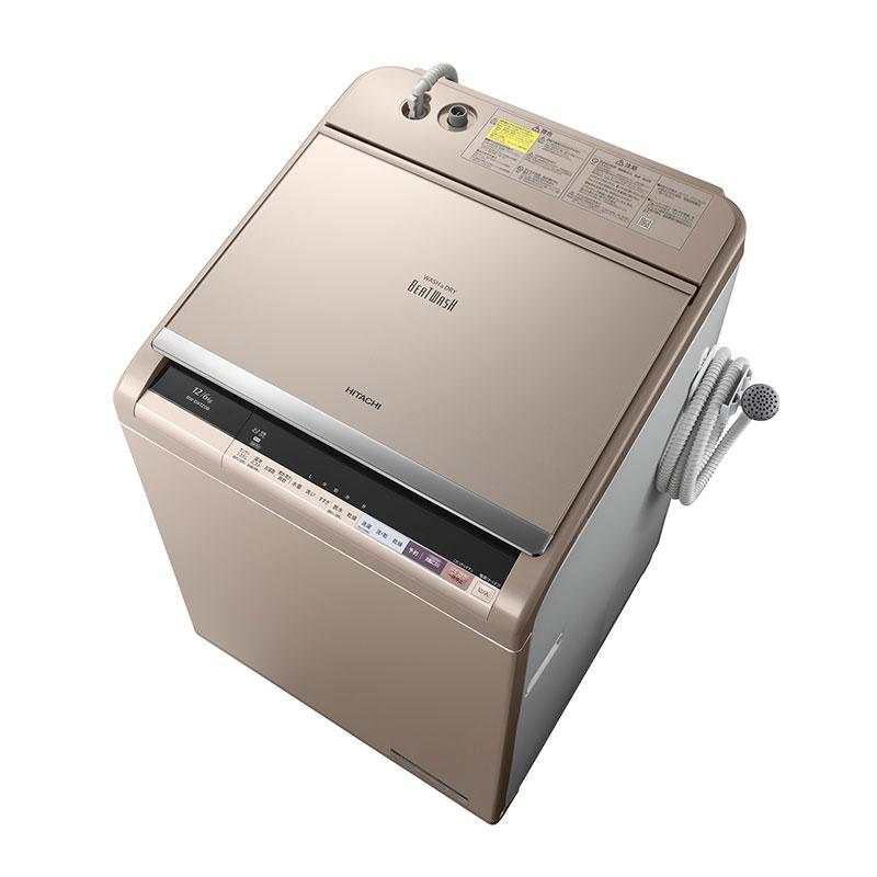 価格.com - 日立、まとめ洗いに便利な大容量12kgの縦型洗濯機 ...