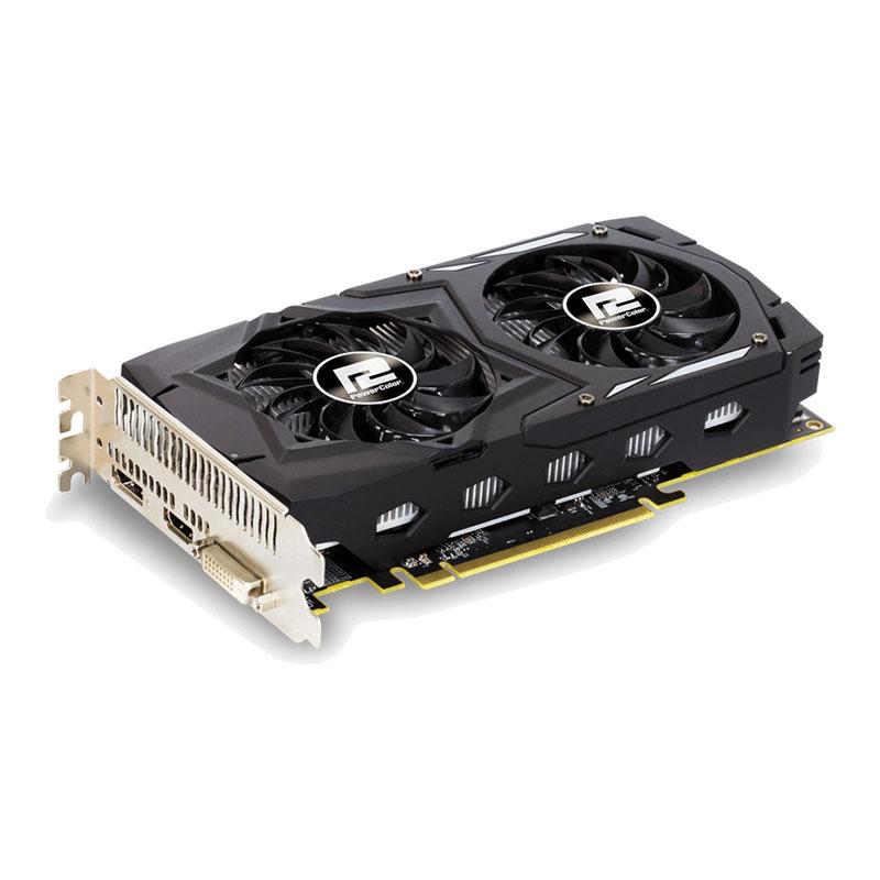 AXRX 560 2GBD5-DHV2/OC