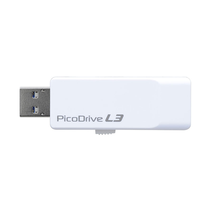 PicoDrive L3