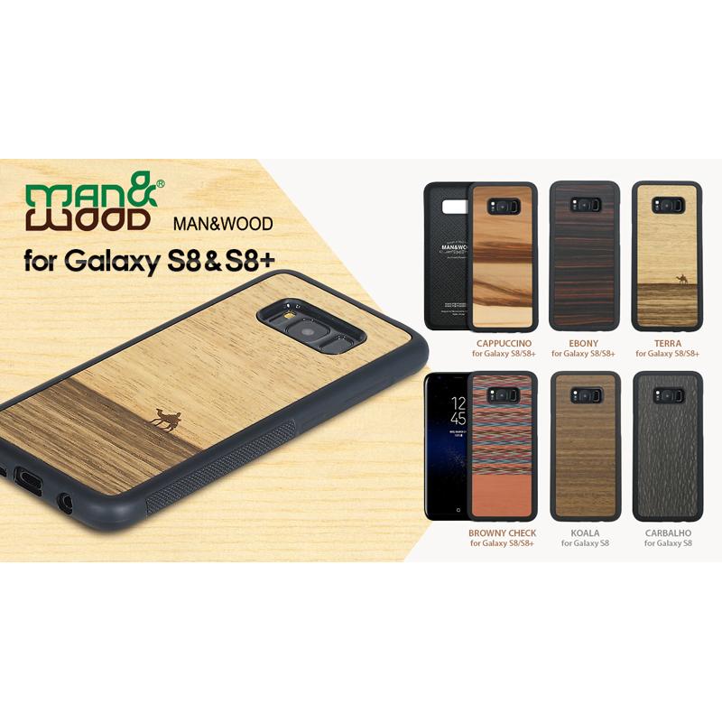 「Galaxy S8/S8+」用ケース