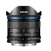 「LAOWA 7.5mm F2 MFT」