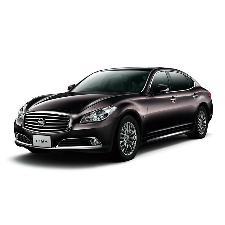 日産自動車は2017年6月15日、「シーマ」をマイナーチェンジし、販売を開始した。   今回のマイナーチェ...