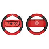 「マリオカート8DX Joy-Conハンドル」