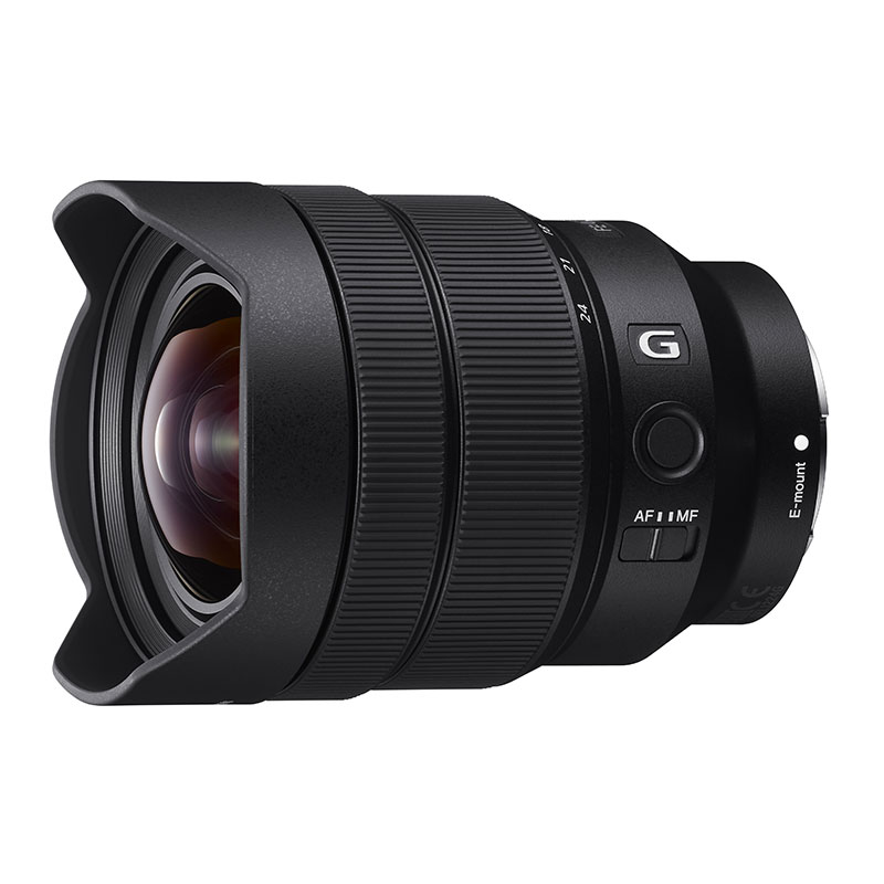 「FE 12-24mm F4 G SEL1224G」