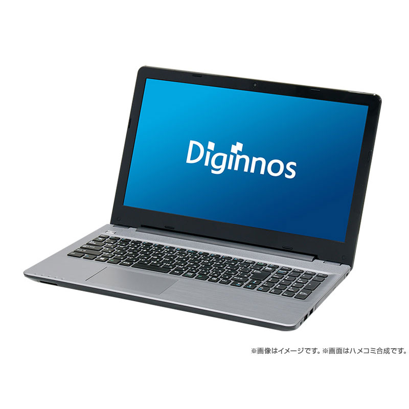 「Diginnos Critea DX-K F7」