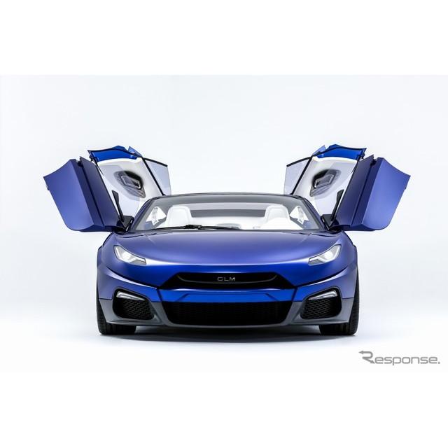 電気自動車(EV)メーカーのGLMは7月10日、香港証券取引所のメーンボード(東証1部に相当)に上場するオー...
