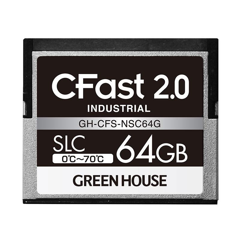 GH-CFS-NSC64G