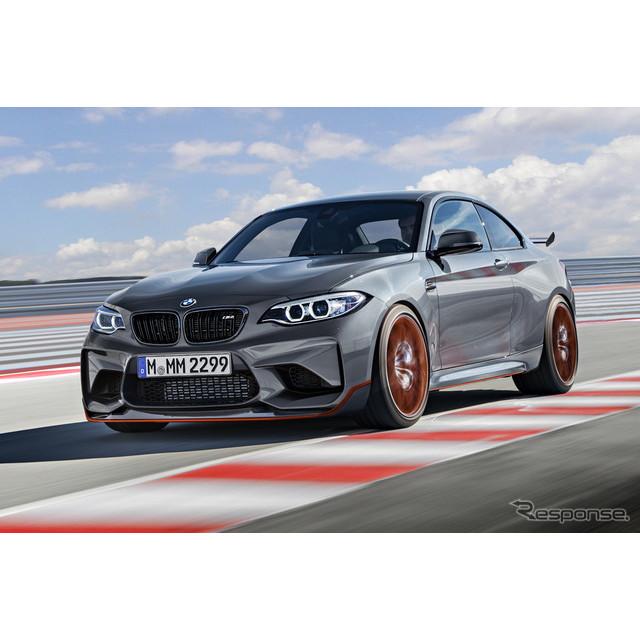 BMW M2 クーペ|価格・新型情報・グレード諸元