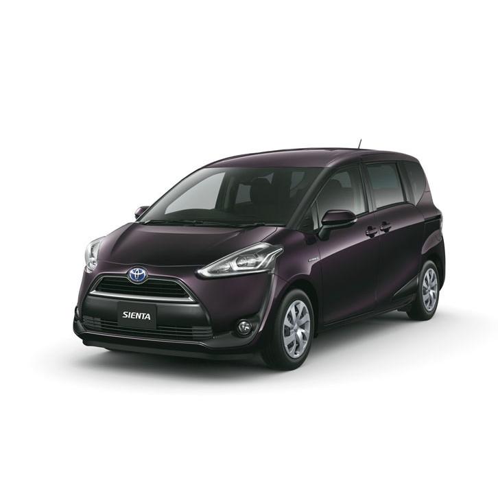 トヨタ自動車は2017年8月1日、コンパクトミニバン「シエンタ」に特別仕様車「G Cuero(クエロ)」を設定し...