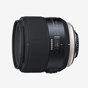 SP 35mm F/1.8 Di VC USD (Model F012)