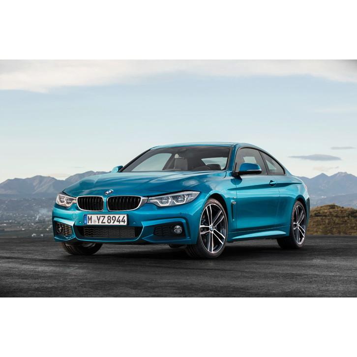 BMWジャパンは2017年8月28日、「4シリーズ クーペ/カブリオレ/グランクーペ」の装備を強化し、販売を開始...