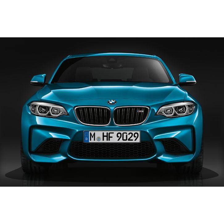 BMWジャパンは2017年8月29日、「BMW 2シリーズ クーペ/カブリオレ」および「M2クーペ」に一部改良を実施し...
