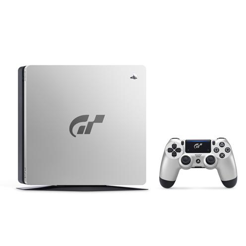 「PlayStation 4 グランツーリスモSPORT リミテッドエディション CUHJ-10016」