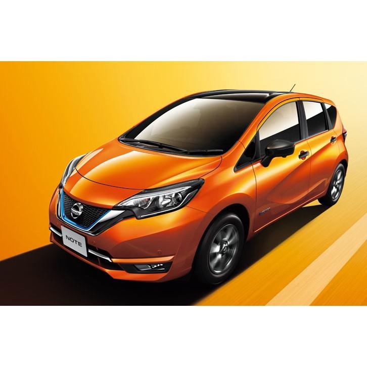 日産自動車は2017年9月1日、コンパクトカー「ノート」に一部仕様変更を実施し、販売を開始した。  今回の...