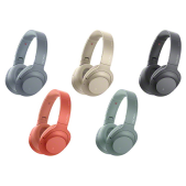「h.ear on 2 Wireless NC WH-H900N」