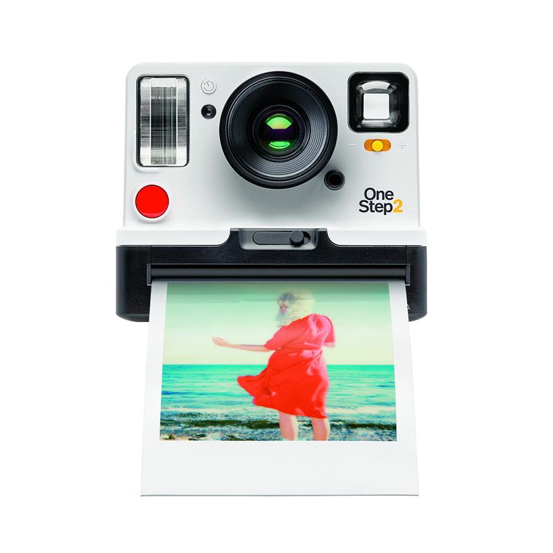 「Polaroid Originals」