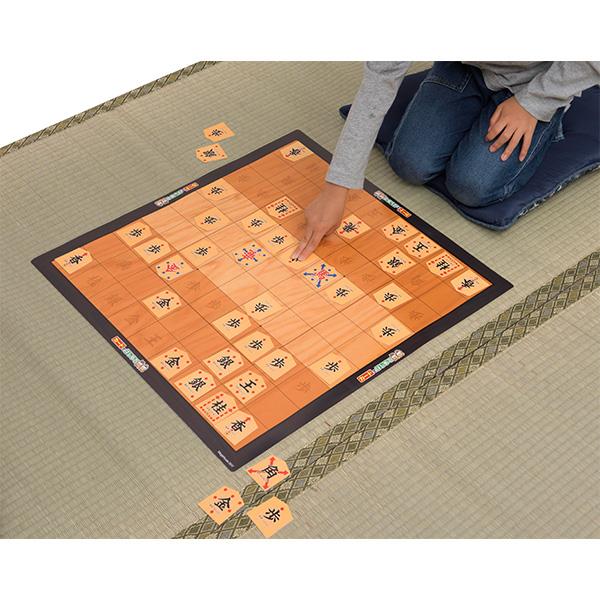 カードではじめて将棋