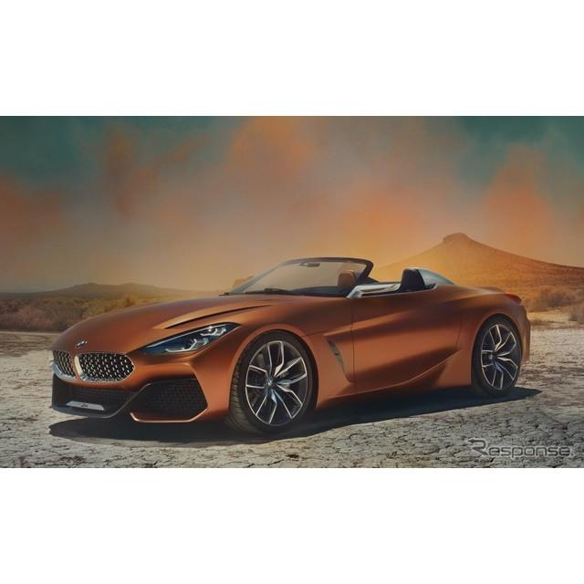 BMWコンセプトZ4