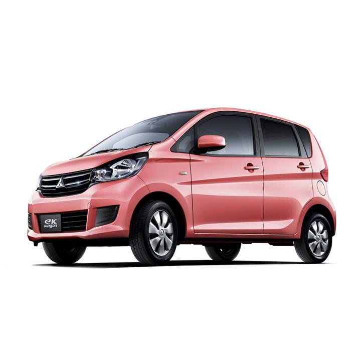 三菱自動車は2017年10月6日、軽乗用車「eKワゴン」「eKカスタム」「eKスペース」に一部改良を実施し、販売...