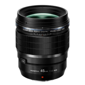 「M.ZUIKO DIGITAL ED 45mm F1.2 PRO」