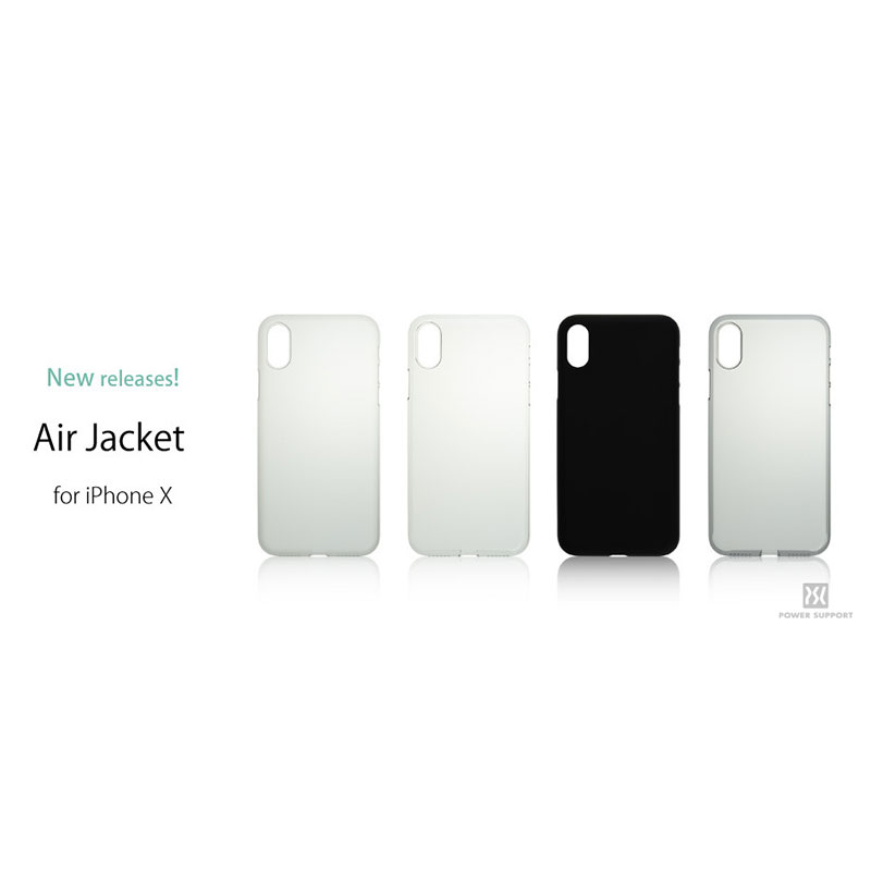 Air Jacket for iPhone X