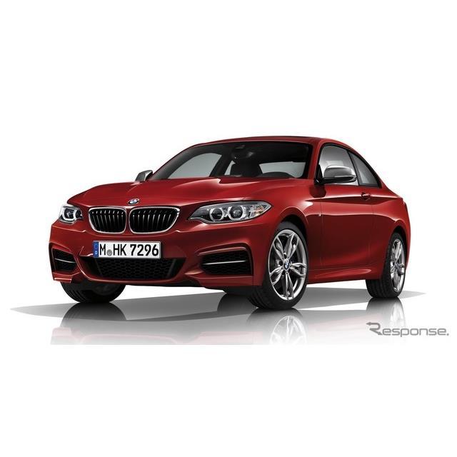 ロサンゼルスモーターショーの主催団体は11月7日、11月下旬に米国で開幕する同ショーにおいて、BMWグループ...
