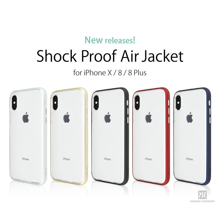 Shock proof Air Jacket