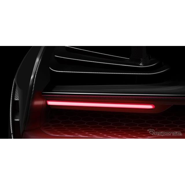英国のマクラーレンオートモーティブは11月14日、新型スーパーカーを12月10日に初公開すると発表した。  ...