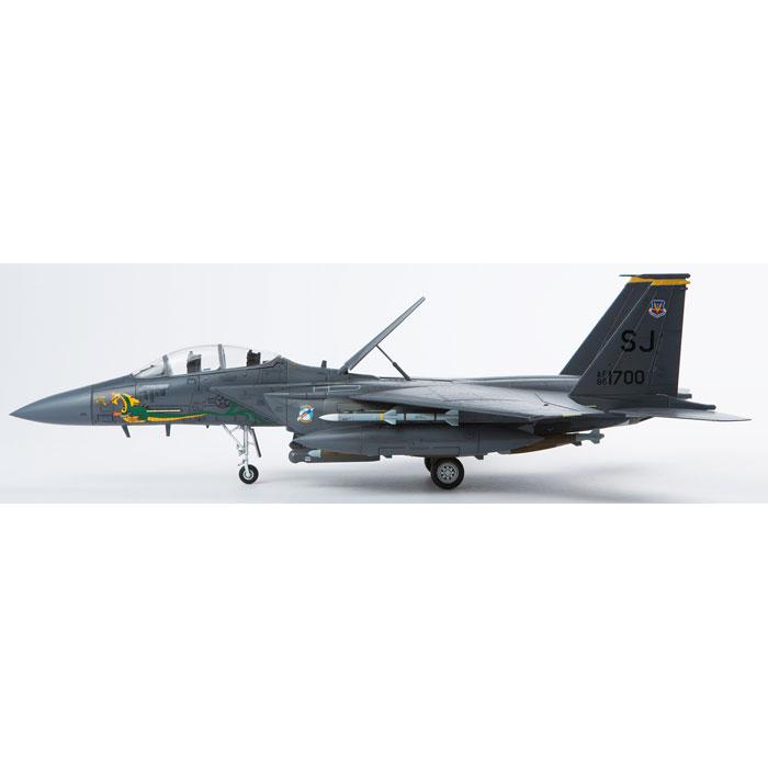 「1/72スケール アメリカ空軍 F-15E ストライクイーグル」