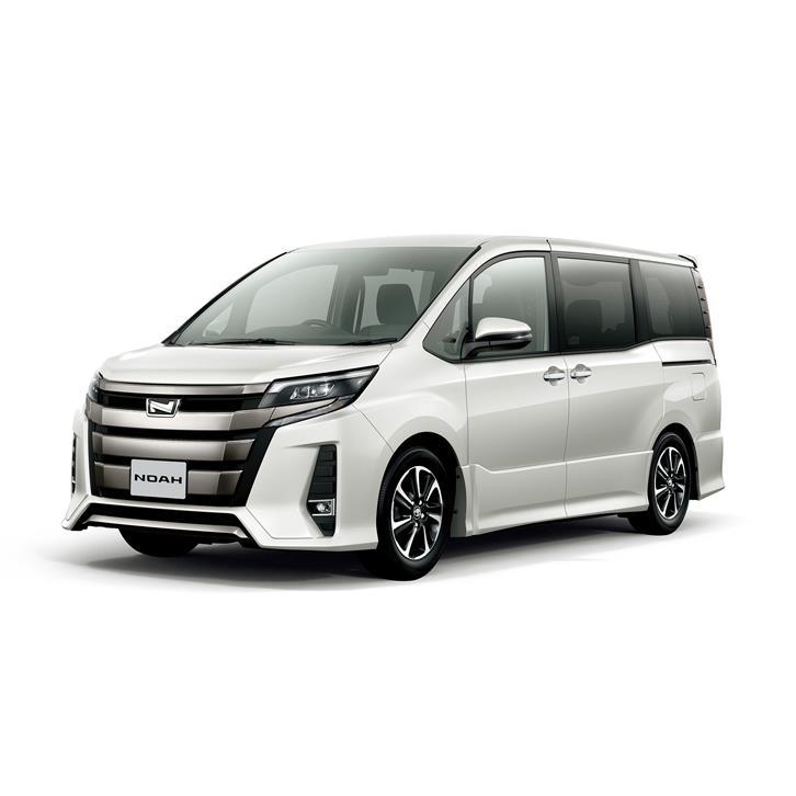 """「トヨタ・ノアSi""""W×B」"""