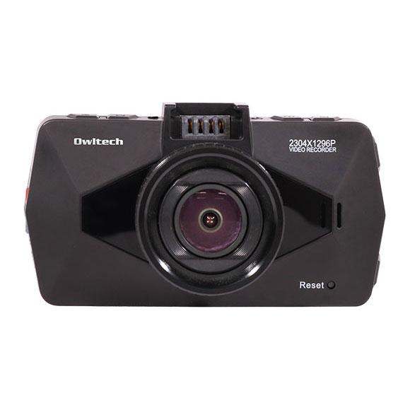 OWL-DR06-BK