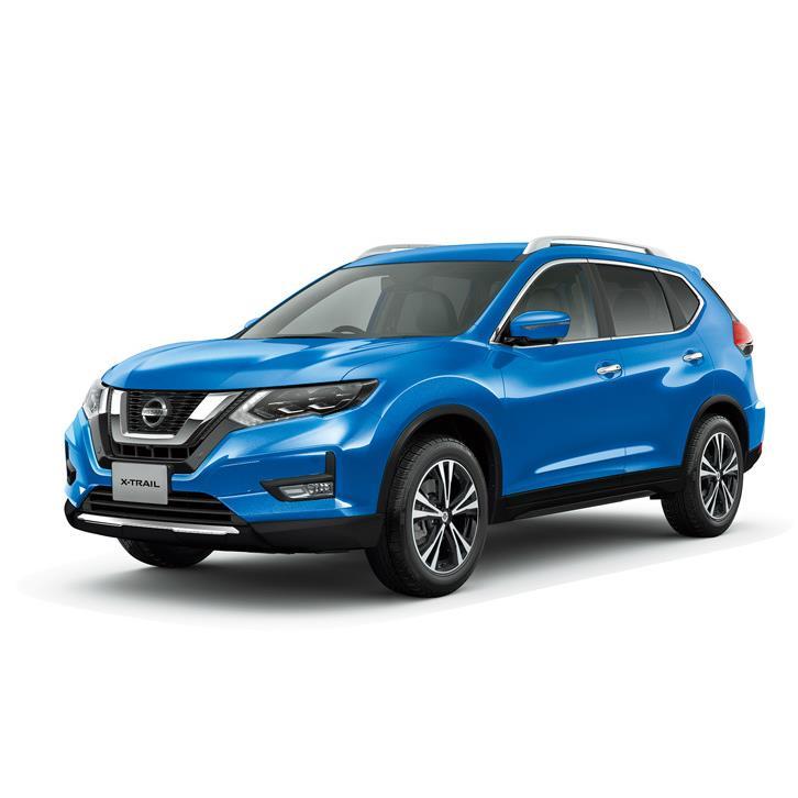 日産自動車は2017年12月19日、SUV「エクストレイル」に特別仕様車「20Xi」「20Xiハイブリッド」を設定し、...